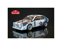 Picture of LANCIA DELTA S4 GR.B MARTINI 1986 RTR 1/10