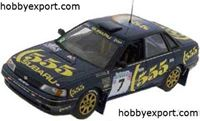 Picture of IXO  	1/43 DIE CAST Subaru Legacy Rs Mcrae Colin New Zealand