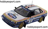 Picture of IXO 1/43 DIE CAST (DIE CAST) Subaru Legacy Rs Mcrae Colin Manx