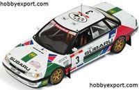 Immagine di IXO 1/43 DIE CAST  Subaru Legacy Chatriot Corsica 1991