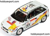 Picture of 1/43 DIE CAST Opel Astra Gsi Loix Freddy Corsica 1995