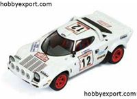 Picture of IXO  	1/43 DIE CAST   Lancia Stratos