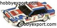 Immagine di IXO   1/43 DIE CAST Nissan 240 Rs Salonen Safari 1984