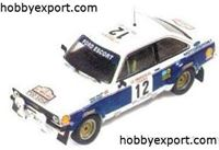 Picture of IXO  	1/43 DIE CAST  Ford Escort Cosworth Rs Brookes Corsica