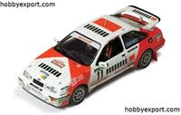 Picture of IXO  	1/43 DIE CAST  Ford Sierra Cosworth Sainz Portugal 1987