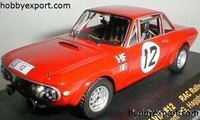 Picture of IXO  1/43 DIE CAST Lancia Fulvia Hf Kallstrom Rac Rally 1969