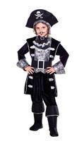 Picture of Costume di carnevale  Il Corsaro Nero bambino