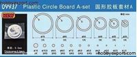 Picture of TRUMPETER Plastic circle board set A