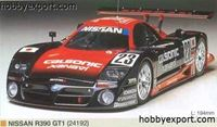 Picture of Tamiya -  1/24 KIT  Nissan R390 Gt1 Calsonic 1995
