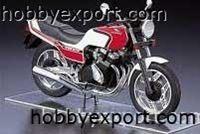 Immagine di Aoshima 1/12 KIT Honda Cbx400F