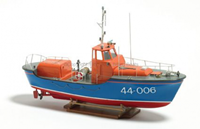 Immagine di Billing boats Royal Navy Lifeboat