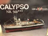 Picture of Billing boats  Calypso