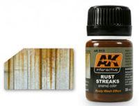 Picture of [WEATHERING] RUST STREAKS
