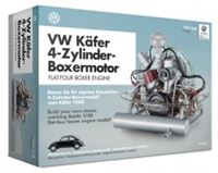 Picture of 1/4 VW Beetle 4-Cyl. Boxer Engine
