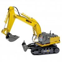 Immagine di 1/16 RC Excavator with 11 Channels