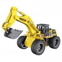 Immagine di 1/18 RC Excavator with 6 Channels