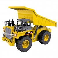 Immagine di 1/18 RC Dumper Truck with 6 Channels