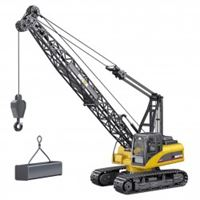 Immagine di 1/14 RC Construction Crane with 15 Channels