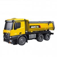 Immagine di 1/14 RC Professional Dump Truck with 10 functions