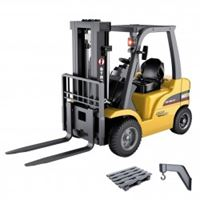 Immagine di 1/10 RC Forklift with 8 Channels