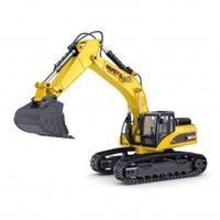 Immagine di 1/14 RC Professional Metal Excavator with 23 functions