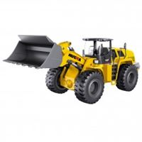 Immagine di 1/14 RC Professional Metal Bulldozer with 22 functions