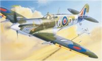 Picture of 1/72 Spitfire Mk.IX