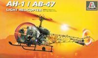 Immagine di 1/72 Bell AH-1 / AB-47