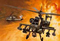 Immagine di 1/72 AH-64 Apache