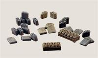 Picture of 1/35 Jerry Cans