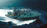 Picture of 1/35 Elco 80'' Torpedo Boat PT-596