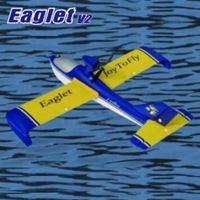 Picture of Eaglet mini seaplane 2.4G RTF