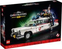 Immagine di Creator Expert - ECTO-1 Ghostbusters