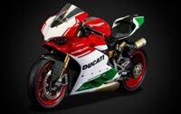 Immagine di 1/4 Ducati 1299 Panigale R Final Edition
