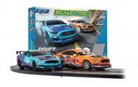 Immagine di Scalextric Drift 360 Race Set