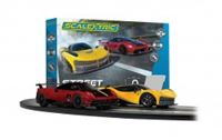 Immagine di Scalextric Street Cruisers Race Set
