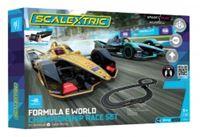 Immagine di Scalextric Spark Plug - Formula E Race Set