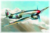 Immagine di Eduard Model Tempest Mk. V late 1/48