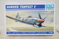 Immagine di ESCI / ERTL art. 4099 Hawker Tempest V