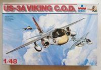 Immagine di ESCI 1/48 4053 US-3A VIKING C.O.D.