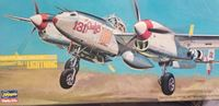 Immagine di HASEGAWA 1/72 P-38J/L  Lightning