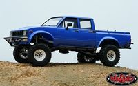 Immagine di RC4WD Trail Finder 2 Truck Kit LWB w/ Mojave II 4-Door Body Set RC4WD