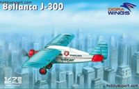 Immagine di DORAWINGS  	1/72 KIT  BELLANCA J300 LIBERTY WARSAW