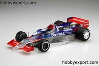 Picture of Fujimi -1/20   (KIT (MAQUETTE)) Brabham Bt46B Clear Body