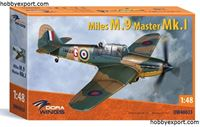 Picture of DORAWINGS  1/48 KIT MILES M.9 MASTER MK. I