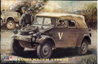Picture of Hasegawa Kübelwagen Typ 82  87991  1:35
