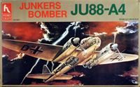 Picture of Hobby Craft #1601 1/48 Junkers Ju 88A-4