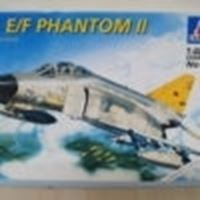 Picture of ITALERI  F-4E/F Phantom II 830 |1:48