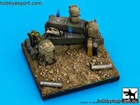 Picture of Black Dog  	1/35 KIT  US ARMY BASE