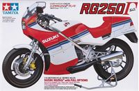 Picture of Tamiya - 1/12 -Ltd  MOTO SUZUKI RG250